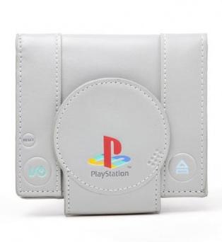 プレイステーション型のお財布